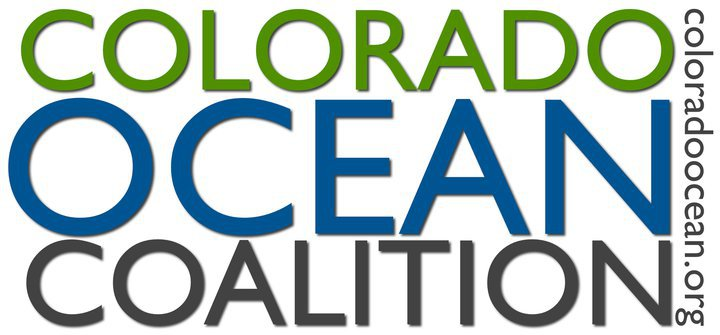 Colorado Ocean Coalition logo