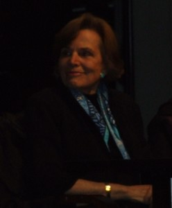 Dr. Sylvia Earle, National Geographic Explorer In Residence