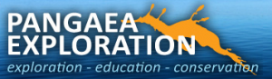 Pangaea Exploration Logo