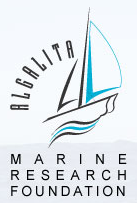 Algalita Marine Research logo